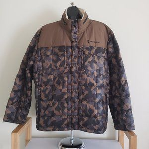 Free Country Down Puffer Coat